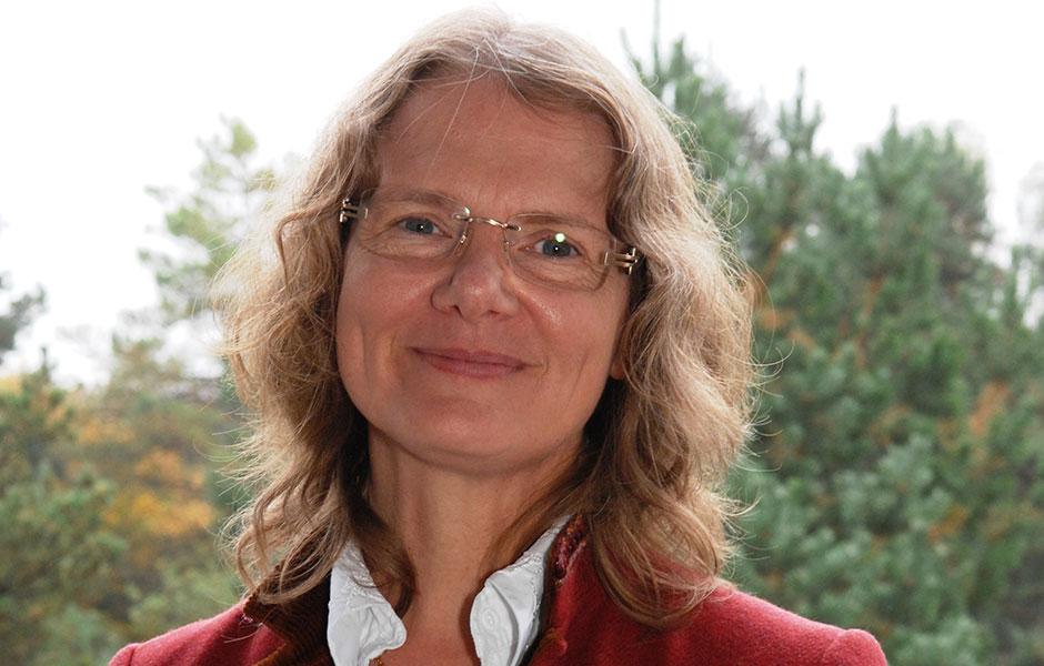 Prof. Dr. Monika Führer