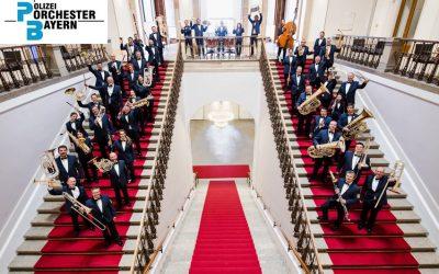 Benefizkonzert des Lions Club München