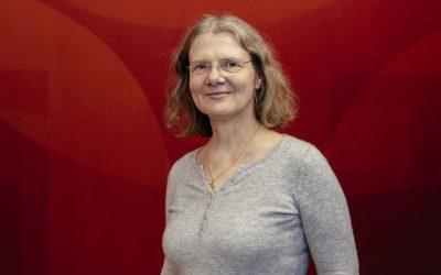 BR 2: Prof. Monika Führer über Kinderpalliativmedizin